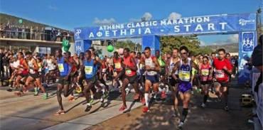 Ποια τακτική να ακολουθήσω για να τρέξω τον κλασσικό μαραθώνιο