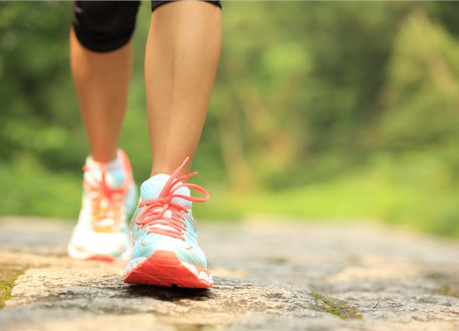 Οι 9 αρχές για την προστασία των ποδιών μας