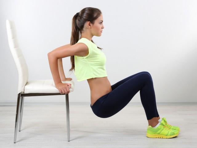 Άσκηση και μακροζωία
